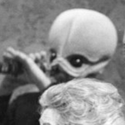 The Star Wars Holiday Special 1978 Cantina Band Member #5